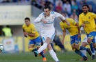 Màn trình diễn của Gareth Bale vs Las Palmas