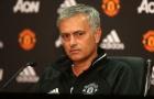 Những pha bóng phản công mang đậm dấu ấn của Mourinho