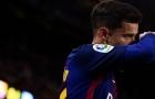 Philippe Coutinho thể hiện ra sao vs Sevilla?