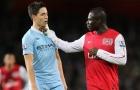 Cựu cầu thủ Arsenal buông lời cay nghiệt với đồng đội cũ