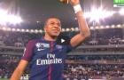 Kylian Mbappe chơi tuyệt hay trước AS Monaco