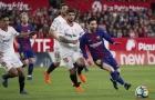 'La Liga được định đoạt bởi Messi'