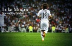 Luka Modric - Bộ não của Real Madrid