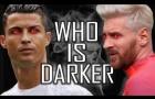 Mặt tối của Cristiano Ronaldo vs Lionel Messi