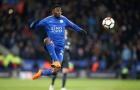 NÓNG: Man United, Liverpool gia nhập cuộc đua chiêu mộ 'Kante mới'