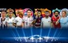 4 điểm nóng đáng chú ý của lượt trận Tứ kết Champions League