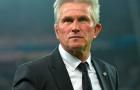 Cách Bayern Munich phá vỡ lối chơi Tiki-Taka