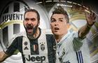 Đội hình kết hợp Juventus - Real Madrid: Đồng đội cũ, đối thủ mới