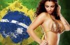 Elettra Lamborghini - Mỹ nhân quyền quý yêu Neymar