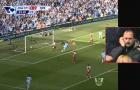 Man City khiến Man Utd ôm hận chỉ trong 5 phút