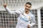 'Ronaldo là không thể ngăn cản'