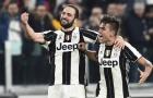 Tiền đạo của Juventus và bài học từ chiếc xe bò