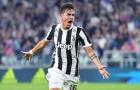 Xem lại cách Juventus đã đánh bại Tottenham ngay tại Wembley