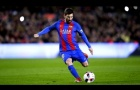 10 quả penalty quái dị của Lionel Messi