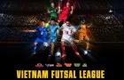 Giải futsal cúp VFL 2018: Khai mạc bùng nổ, kịch tích