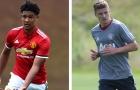 CHÍNH THỨC: Man United chia tay 2 sao trẻ tiềm năng