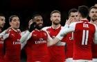 Ramsey - Ozil - Lacazette: Ba chàng ngự lâm Pháo thủ mới của sân Emirates
