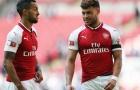 Walcott và Chamberlain cùng tiết lộ lí do rời Arsenal