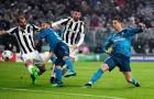 Điểm tin chiều 07/04: Muốn giảm án, Ronaldo phải ngồi tù, Kroos 'kết' Quỷ đỏ