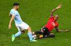 5 điểm nhấn Man City 2-3 Man United: Trọng tài 'cứu' Young; Kịch bản tồi tệ