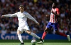 5 điểm nhấn Real 1-1 Atletico: Ronaldo và thói quen lập siêu phẩm