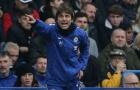 HLV Conte nói gì khi CĐV Chelsea la ó khắp các khán đài