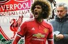 Liverpool thờ ơ với trò cưng Mourinho, PSG mừng thầm