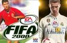 Poster | FIFA 1993 - 2018