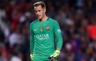 Chấm điểm Barca: Gerard Pique bị biến thành 'gã hề'