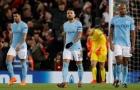 Cựu trọng tài Graham Poll: 'Trọng tài khiến Man City thua 3 trận liền'