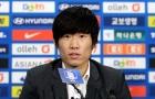 Cựu tuyển thủ MU Park Ji-sung sẽ dự khán U19 Việt Nam