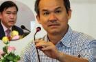 """Điểm tin bóng đá Việt Nam sáng 12/04: """"Giận bầu Tú"""", bầu Đức hủy hẹn gặp mặt"""