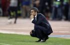 Nóng: Pique và Valverde bất đồng chiến thuật trong trận đấu với Roma