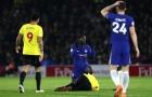 Chelsea tìm đường đẩy 'hàng hớ' Bakayoko trở lại Pháp