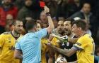 Cựu trọng tài Graham Poll: 'Thổi penalty cho Real là chính xác'