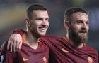 Khoảnh khắc Champions League: Nét đẹp phía sau bàn thắng của De Rossi