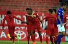 CLB Hải Phòng được thưởng lớn nếu thắng nhà ĐKVĐ V-League