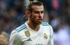 Man Utd không còn mặn mà với Bale