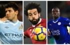 Ngoài Salah, Ngoại hạng Anh có những màn ra mắt vi diệu nào? (Phần 2)