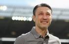 CHÍNH THỨC: Bayern công bố HLV mới ngay sau lễ bốc thăm C1