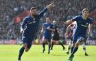 Chấm điểm Chelsea: Olivier Giroud ăn đứt Alvaro Morata