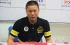 Điểm tin bóng đá Việt Nam tối 14/04: HLV Chu Đình Nghiêm chê Minh Phương nóng vội