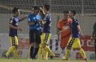 SHB Đà Nẵng 0-4 Hà Nội FC (Vòng 5 V-League 2018)