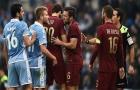 01h45 ngày 16/4, Lazio vs Roma: Đốt lửa tìm vé Champions League