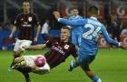 20h00 ngày 15/04, AC Milan vs Napoli: Phải thắng