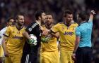 23h00 ngày 15/4, Juventus vs Sampdoria: Làm ngư ông, xua đi nỗi buồn