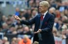 Arsenal đang sở hữu hàng thủ tệ nhất dưới thời Wenger