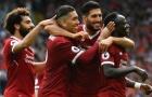 Công thủ toàn diện, Liverpool xứng đáng là ƯCV vô địch Champions League