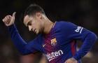 Coutinho thất vọng: Tôi đã muốn Barca vô địch Champions League