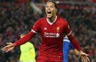 Đấu AS Roma, Liverpool cần Van Dijk chứng minh